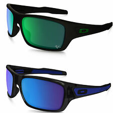 Occhiali da sole OAKLEY TURBINE 9263-05 Black INK