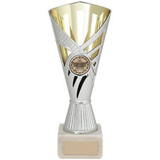 Multi sport Award Cup Climbing Cheerleading Fishing FREE Engraving SILVER & GOLD