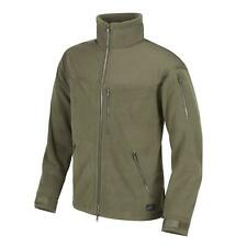 Helikon Tex Classic esercito giacca in pile giacca verde oliva verde all'aperto