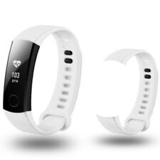 Sports Silicone tpu Bracelet Strap Wrist Band For Huawei Honor 3 Smart Watch