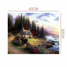 Scenery Landscape Canvas Print Oil Painting For Decorative Home Wall Picture Art