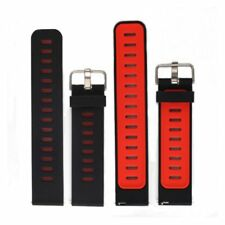Replacement Silicone Wrist Strap Durable For AMAZFIT Sports Smart Watch Bracelet