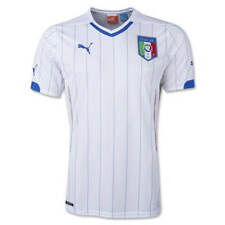 Italy 2014 FIFA World Cup Away Jersey