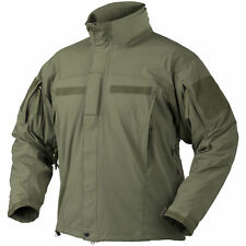Helikon Tex Ejército Ecwcs Level 5 Ver.2 Soft Shell Chaqueta Cold Weather Oliva