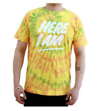 Yes No Maybe Here I Am Multi Coloured T-Shirt
