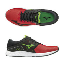 Mizuno Scarpe Corsa Running Shoes Sneakers Trainers Wave Rosso Sonic