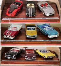 New Ray Modèles/Voitures - Maßstab (1:43)Ville Cruiser Collection Choix:Mustang