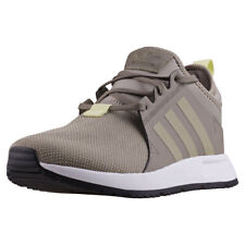 adidas X_plr Sneakerboot Mens Olive Mesh & Synthetic Casual Trainers Lace-up