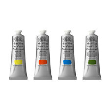 Winsor & Newton Professional Artists Acrylic Paint 60ml 80 Colours (Listing 1/2)