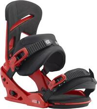2017 Burton Mission  Mens Bindings El Rojo