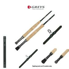 Greys GR20 4 Piece Fly Rod*All Models*New 2018*Trout Salmon Fly Fishing