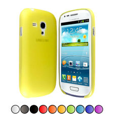 Cover custodia Brinata ultra sottile TPU per Samsung Galaxy S3 Mini