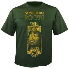 Official Licensed - Sepultura - WURZELN 30 Years T-Shirt Metall Cavalera