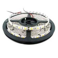 Tira LED HQ SMD5050, DC12V, 5m (60Led/m) - IP68. calido, frio