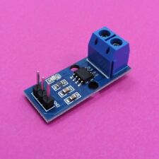 ACS712 Chip 5A Current Measuring Range Hall Effect Sensor Module Board Arduino