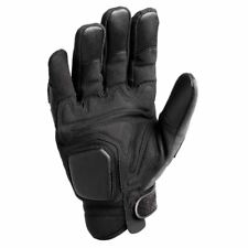 HELIKON IMPACT HEAVY DUTY COMBAT IDW TACTICAL WINTER GLOVES AIRSOFT BLACK