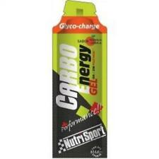 Nutrisport Carbo Energy Gel 18 x 66 gr