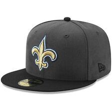 New Orleans Saints Officially Licenced Ballistic NFL New Era 59FIFTY Fitted Cap