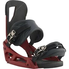 2016 Burton Cartel EST Mens Snowboard Bindings Brickyard
