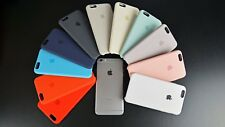 BRAND NEW Genuine Official Apple Silicon Cover for iphone 6 and 6S