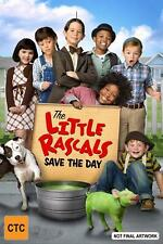 Little Rascals, The / Little Rascals Save The Day | Franchise Pack - DVD Region