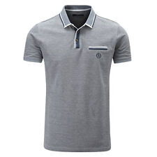HENRI LLOYD Polo - Uomo Highland Polo in blu