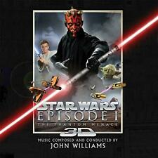 Star Wars: Episode I - The Phantom Menace (Original Motion Picture Soundtrack),