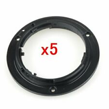 New Bayonet Mount Ring For Nikon 18-55mm (5x) Digital Camera Replacement Part