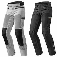 Rev' It! Tornado 2 Tessuto Air Moto Rete Tex Pantaloni Rev It REVIT