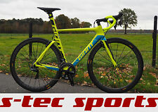 GIANT PROPEL ADVANCED SL Stec 2017, bici da corsa, ROADBIKE, CARBONIO