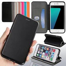 CUSTODIA CELLULARE PER SAMSUNG GALAXY IPHONE CUSTODIA A LIBRO IPAD Etui Wallet