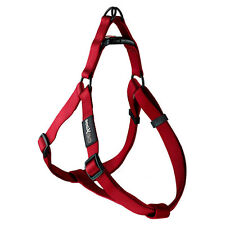 KARLIE FLAMINGO dogx2go Pettorina cani rosso, varie misure, NUOVO