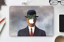 Rene Magritte Case Macbook Air Schutz Hülle 12 Case MacBook Pro 15 Retina Schale