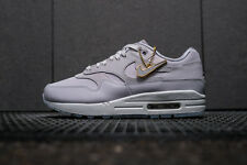 Nike Wmns Air Max 1 PRM Vast Grey NEU! SALE!