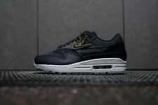 Nike Wmns Air Max 1 PRM Anthracite Black NEU! SALE!