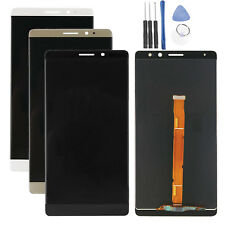 LCD Pantalla Tactil Touch Screen Digitizer Tools para Huawei Mate 8 NXT-AL10 #IP