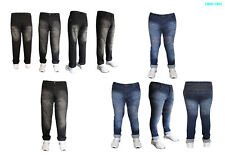 Motorbike Jeans Mens Protective Lining Motorcycle Pants CE Approved Trousers