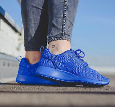 New Nike Roshe One DMB Women's sport shoes/trainers/sneakers/blue/fashion/gym