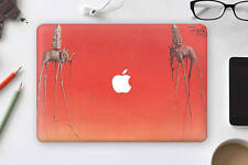 Hülle Für Macbook Pro Retina 15 Salvador Dali Hard Case Elephants Macbook Air 13