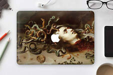 Schutz für Apple Macbook Pro Air 13 Medusa the Gorgon Macbook Pro 15 Hard Case
