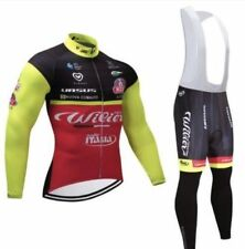 """WILIER TRIESTINA cycling SET winter thermal  """"Fast Delivery"""""""