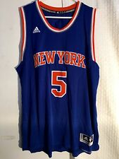 NBA HARDAWAY JR new york knicks camiseta baloncesto SWINGMAN Chaleco