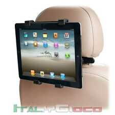 Supporto universale poggiatesta auto per tablet iPad supporti universali per Pc