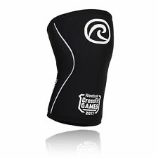 Rehband 105406-04 Rx 7mm CrossFit Games Kniebandage