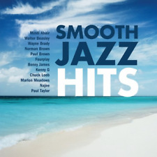 Smooth Jazz Hits, Various Artists, Good