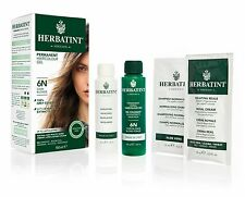 HERBATINT DE HIERBAS Sin Amoníaco Color Pelo 150ml