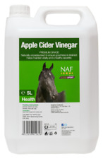 Natural Animal Feeds Naf Vinagre Sidra Manzana