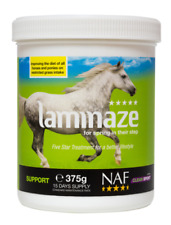 Natural Animal Feeds NAF 5 estrellas laminaze