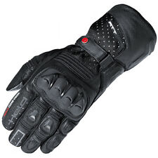 Held Air N Dry Motociclismo Negro Mujer Corto Dedos gore-tex