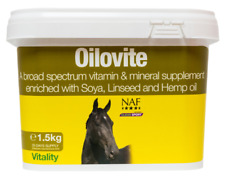 Natural Animal Feeds NAF oilovite